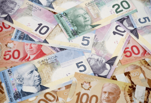 Forex Canada money Wallpapers
